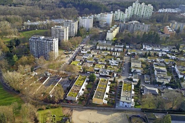 Soll Freiburg doch wieder Grundstücke verkaufen?