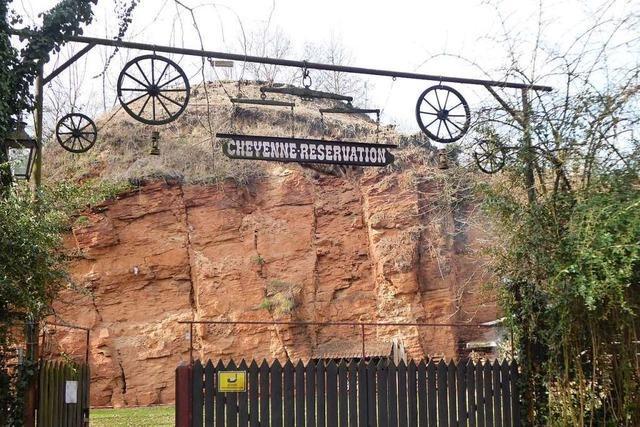 Cheyenne-Club hofft auf schnelle Pachtlösung für Gelände in March