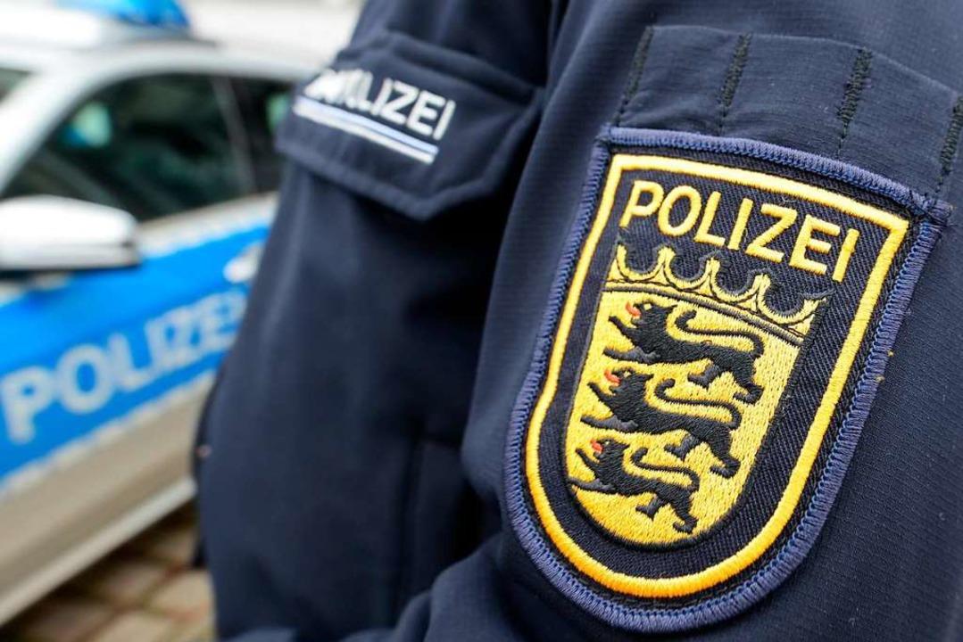Die Polizei bittet um Hinweise.  | Foto: Patrick Seeger