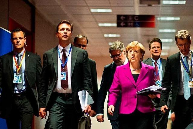 Angela Merkel – die Meisterin des Machbaren
