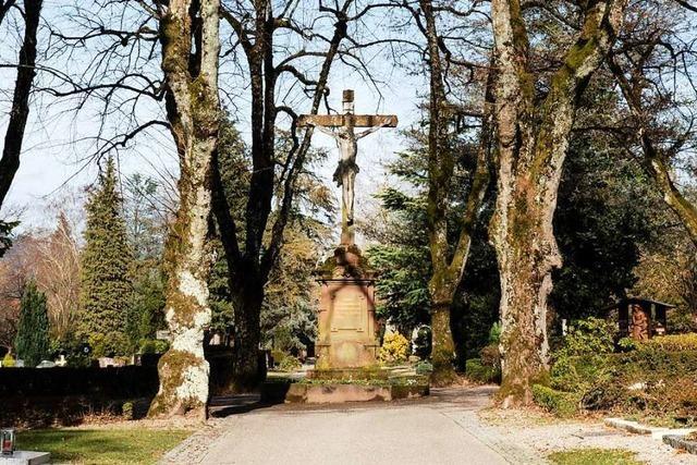 Waldkircher Trauerbegleiter berichten, wie sich Sterben und Trauern verändert