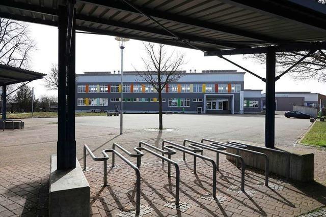 Der graue Schulhof der Bärbel-von-Ottenheim-Schule soll bunter werden