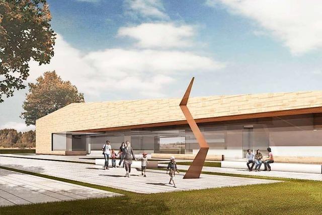 Das Bürger- und Kulturhaus in Rust soll privat finanziert werden