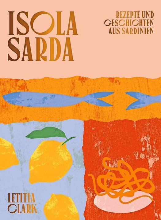 Letitia Clark, Isola Sarda.  | Foto: Ars Vivendi
