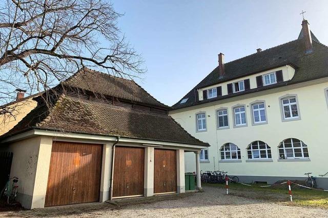 Mehr Kita und ein Glastunnel für Heitersheims 14er Schulhaus