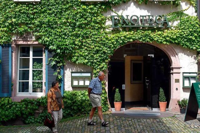 Enoteca und Kreuzblume: Puttanesca in Freiburg