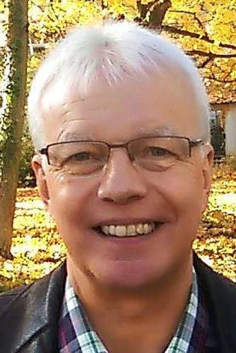 Rainer von Oppen    Foto: privat