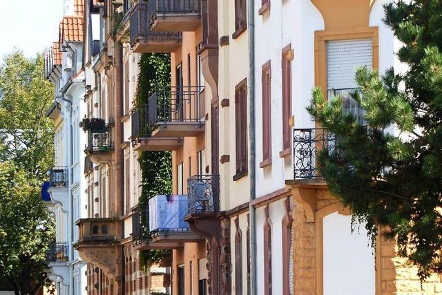 Eigentümerverband Offenburg kritisiert Wohnungspolitik scharf