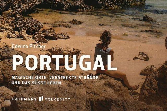 Wildes Portugal abseits der Touristenpfade