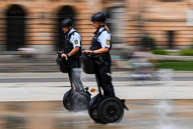 Bürger wünschen sich mehr Sicherheit – doch Reformen zünden nicht