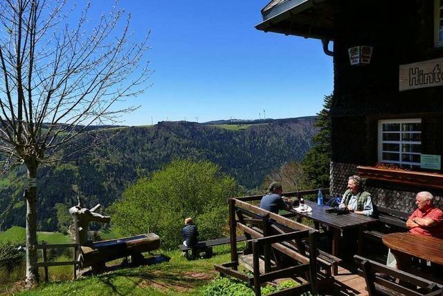 Tipps für Wanderungen mit Genuss rund um den Schwarzwald