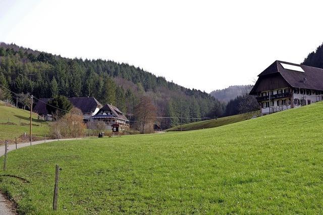 Michelbrunn will bald ans Wassernetz
