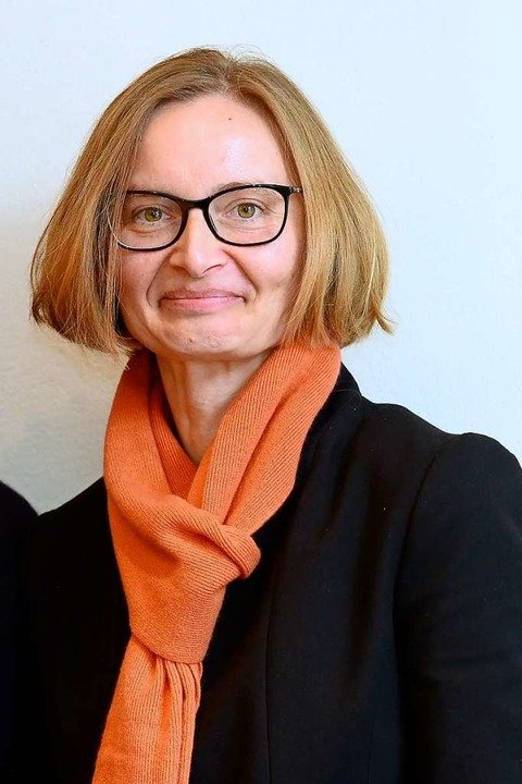 220.000 Euro: Magdalena Szablewska,Tec...bau GmbH und ihrer  Verbundunternehmen  | Foto: Ingo Schneider