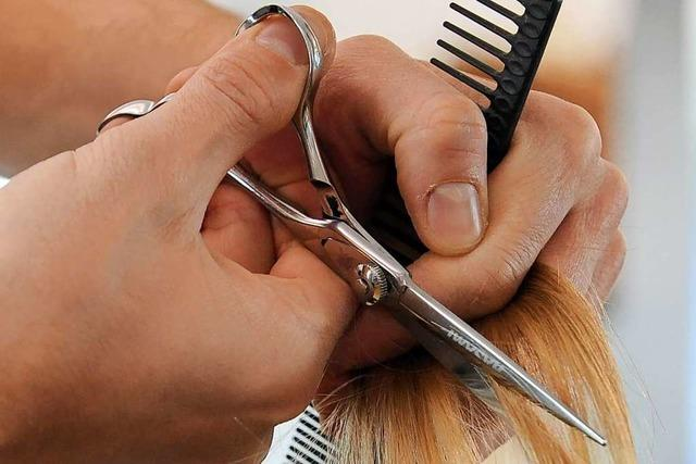 Friseure in Bad Säckingen bereiten sich auf den Neustart vor