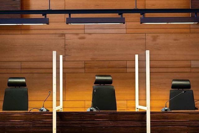 Mehrjährige Haftstrafen für drei Männer wegen Drogenhandels