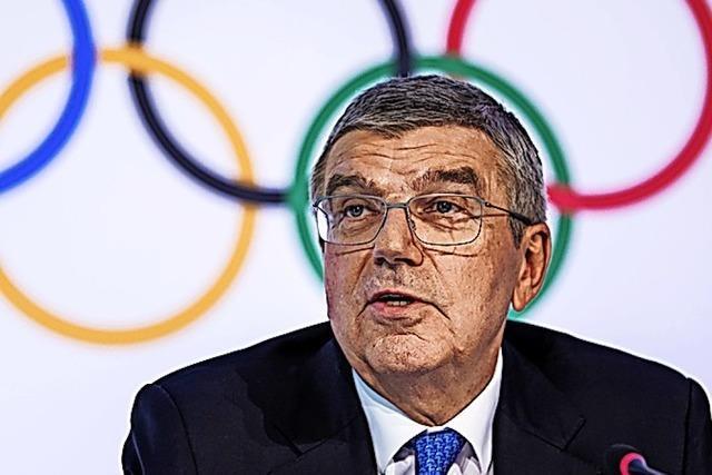 Kaum noch Chancen auf Olympia 2032