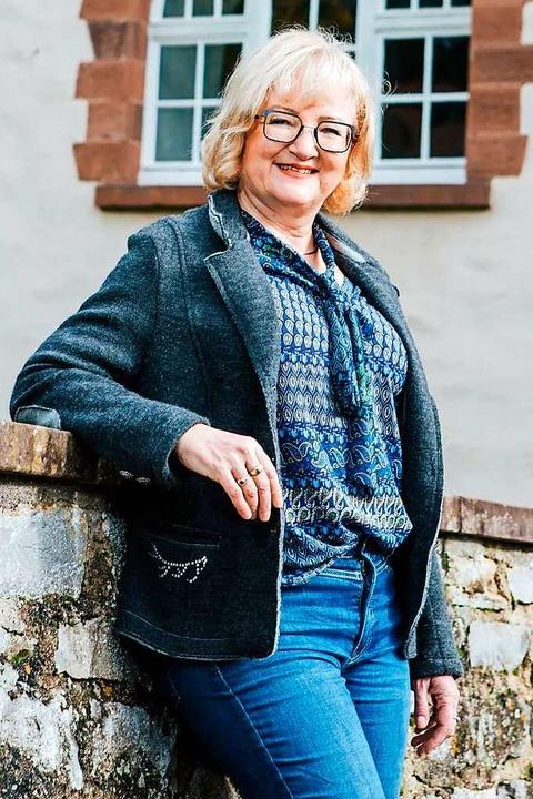 Sabine Hartmann-Müller    Foto: Hartmann-Müller