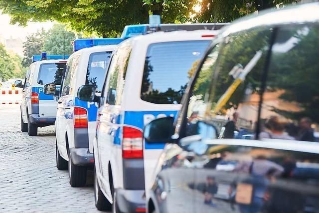 Großangelegte Razzia gegen Neonazi-Netzwerk in mehreren Ländern