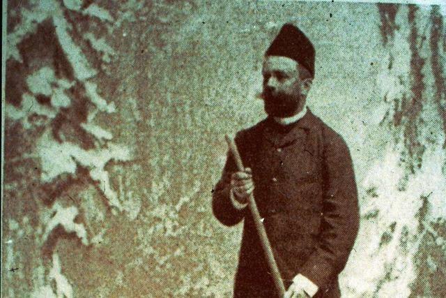 Wie ein französischer Diplomat den Schwarzwald revolutionierte