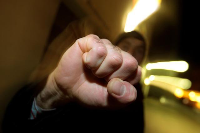 Offenburger CDU: Gewalt gegen Polizisten entgegentreten