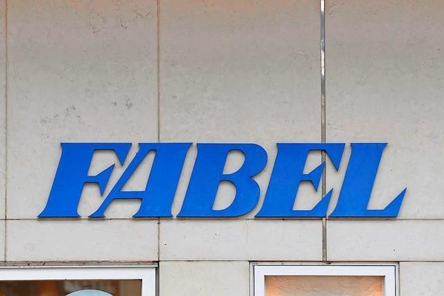 Carl Wilhelm Fabel gründete vor 135 Jahren das Modehaus Fabel