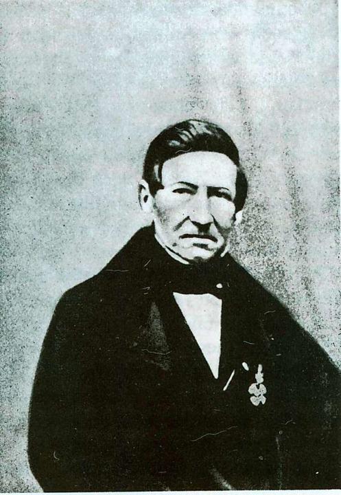 Friedrich Wagner d. Ä.    Foto: ----