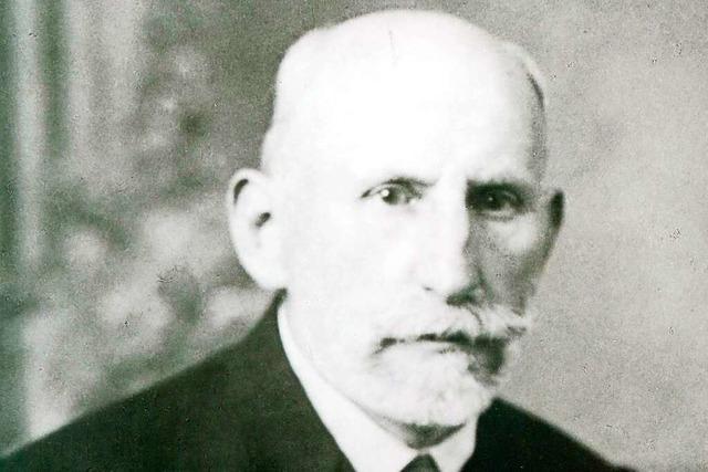 Johannes Gotthelf Elchlepp machte den Schwarzwald weltweit bekannt