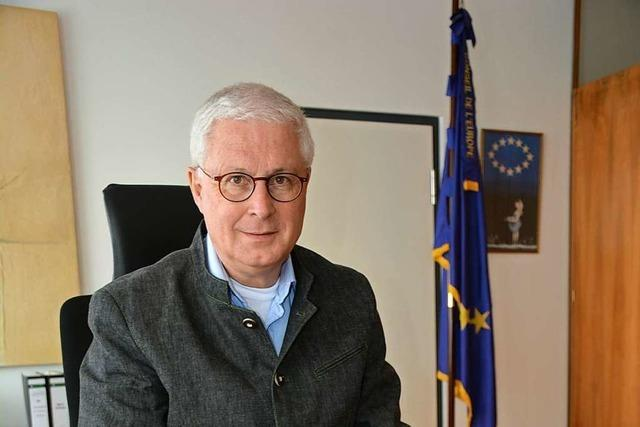 Weiler Oberbürgermeister kritisiert die Landesregierung