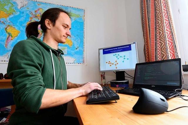 Freiburger Informatiker berechnet Grüppchenbildung mit geringem Ansteckungsrisiko