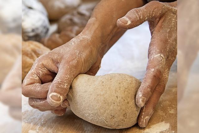 Die Qual der Wahl bei Brot