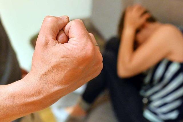 Fälle von häuslicher Gewalt steigen im Kreis Lörrach massiv an
