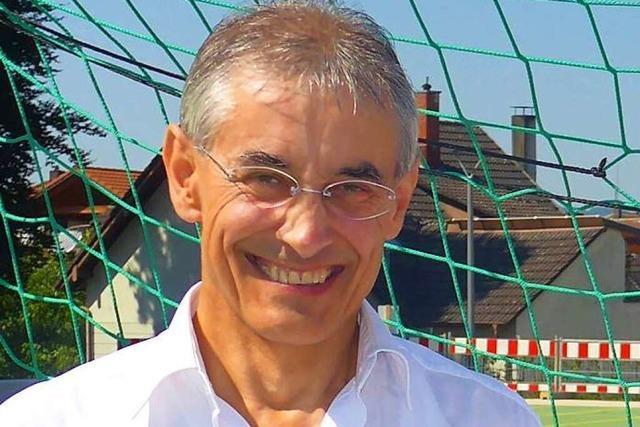 Murg trauert um Vereinspräsident und Ex-Gemeinderat Armin Brutsche