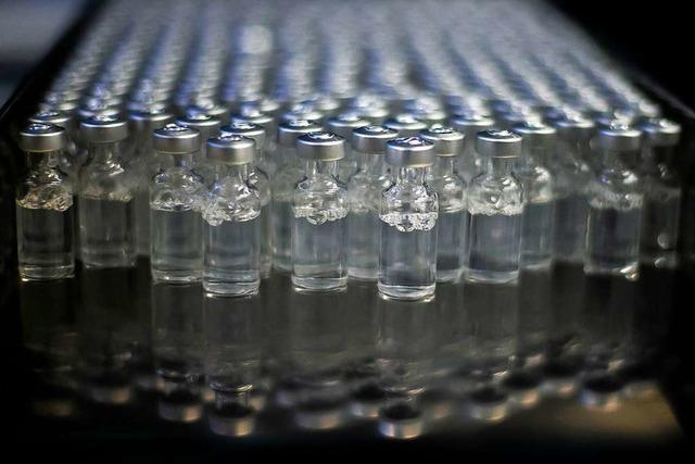 Impfangebot in Baden-Württemberg wird erneut auf mehr Gruppen erweitert
