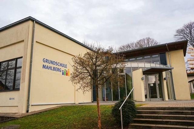Mahlberg hat Ärger mit Vandalismus und Müll bei der Grundschule