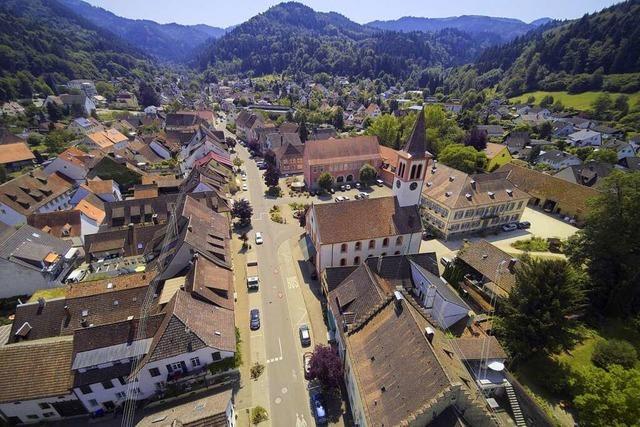 Bürgermeisterwahl in Sulzburg: 2 Kandidaten, 10 Fragen, 20 Antworten