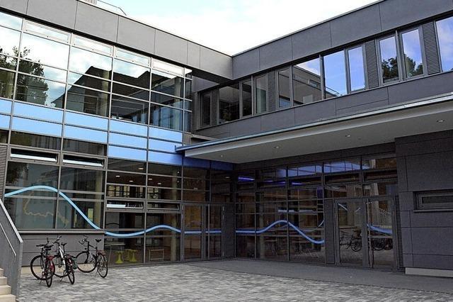 Die Rheinschule will mehr schulische Lernangebote schaffen