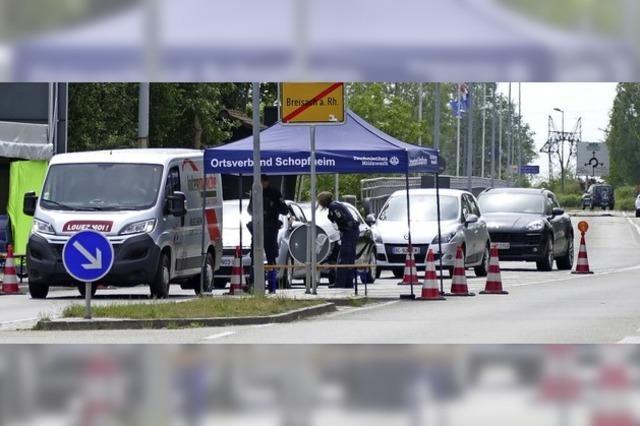 Landratsamt erlässt Ausnahmen für Pendler