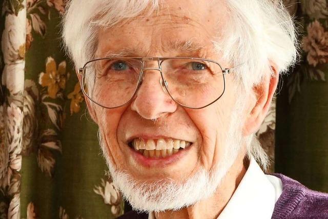 Bernhard Uttenweiler aus Ettenheim begeistert Menschen für Geschichte und Kultur