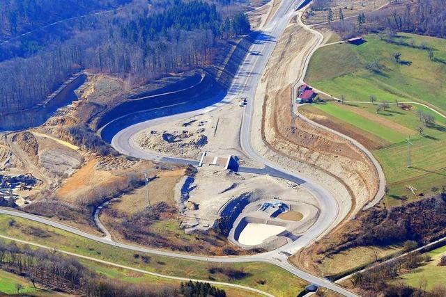 Autobahn GmbH erteilt dem langen Tunnel bei Karsau-Minseln eine Absage
