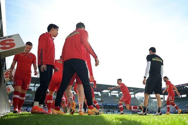 So geht der SC Freiburg ins Auswärtsspiel gegen Leverkusen
