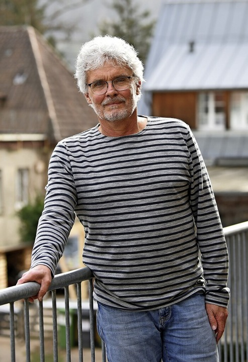 Jürgen Sturm  | Foto: Rita Eggstein