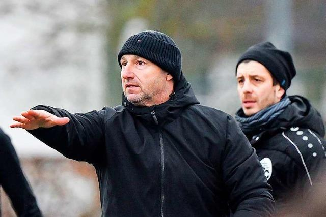 Bahlinger SC wuchert mit Chancen und verpasst Coup in Steinbach