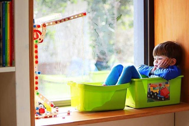 Chaos ahoi – wie Kinder am besten das Aufräumen lernen