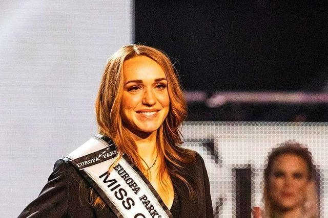Bei der Miss-Germany-Wahl steht nicht mehr nur Schönheit im Vordergrund
