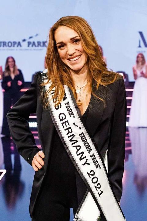 Bei der Miss-Germany-Wahl steht nicht mehr nur Schönheit ...