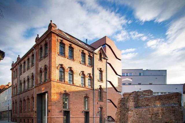 Das Stadtmuseum Lahr zieht eine Bilanz des Krisenjahrs