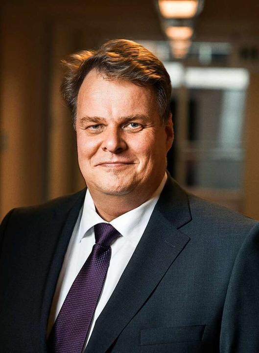 Lars Thomsen  | Foto: Jorma Mueller