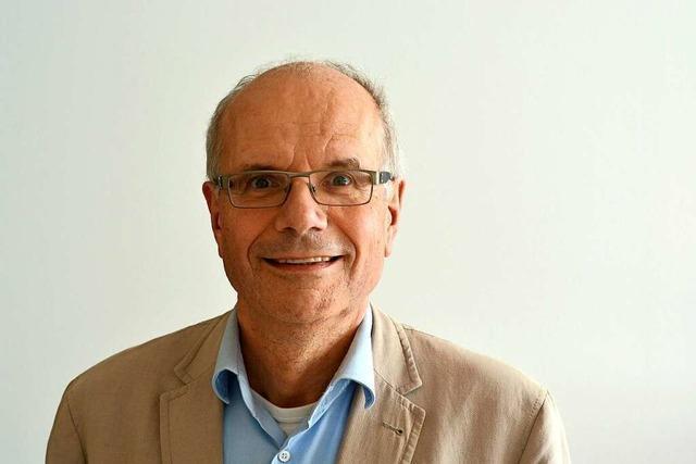 Christoph Gusy:
