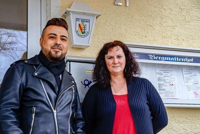 Sexauer Bergmattenhof wird ein deutsch-afghanisches Restaurant