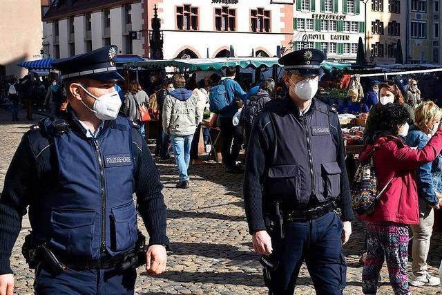 An der geplanten KOD-Schrumpfung in Freiburg gibt es viel Kritik